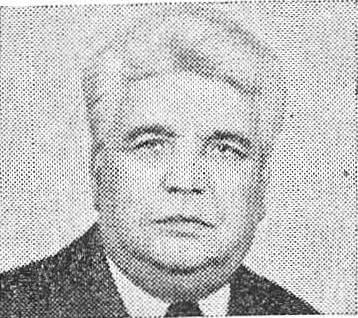 А. И. Абдулрагимов, начальник управления Бактоннельстрой