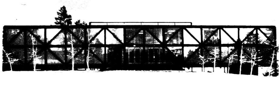 Общий вид здания со стороны улицы
