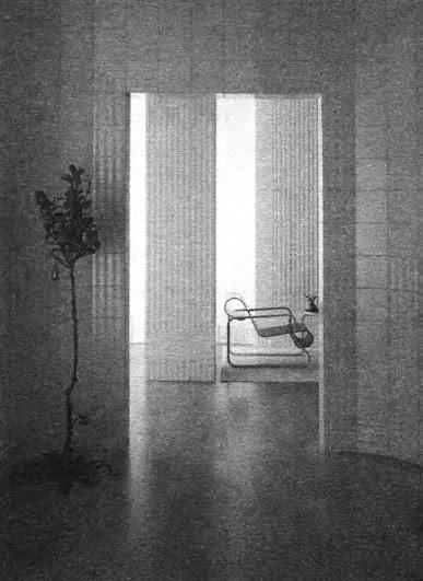 Кресло Паймио, разработанное Алваром Аалто для одноименной виллы. 1932