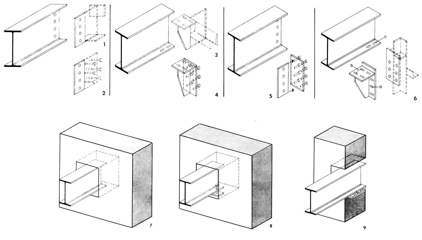 Рисунки 1-9.