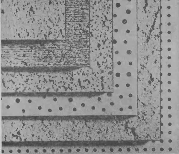 Рис. 3.87. Декоративно-акустические плиты «Акмигран»