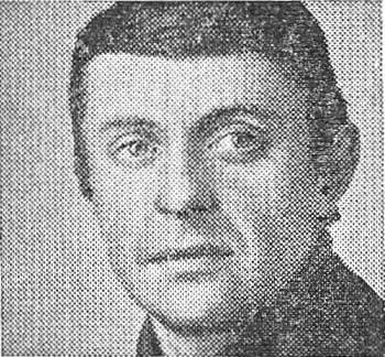 В. А. Бессолов, инженер