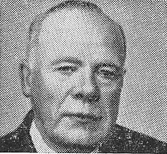 В. И. Размеров, кандидат технических наук, заслуженный строитель РСФСР