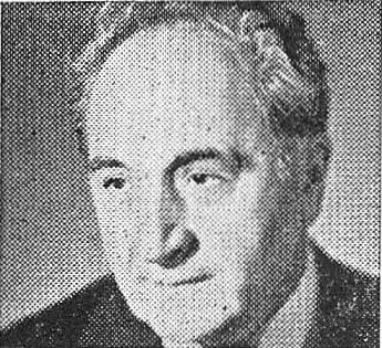 С. А. Зукакянц, инженер, заслуженный строитель РСФСР