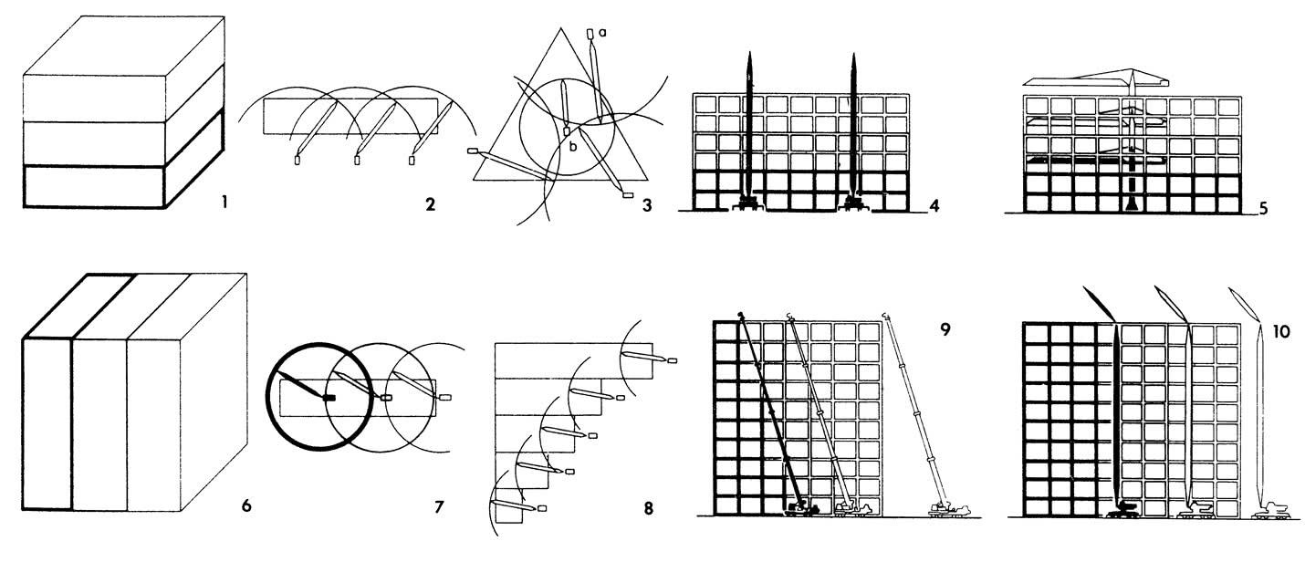 Рисунки 1-10.
