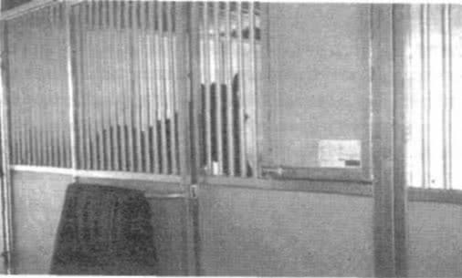 8.11. Сталь — основной материал, используемый при строительстве модульных конюшен