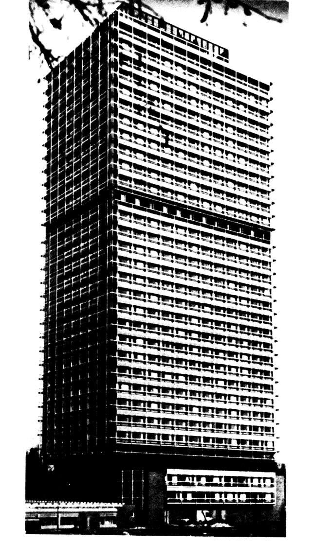 Внешний вид здания Бундестага