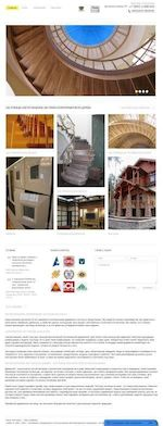 Предпросмотр для ledder.ru — Леддер