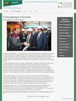 Предпросмотр для tatspecodejda.ru — Татспецодежда