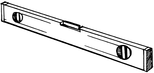Рисунок 2. Уровень