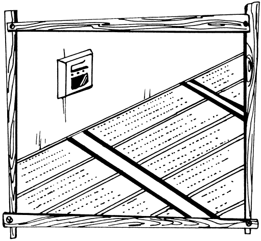 Рисунок 58. Установка терморегулятора