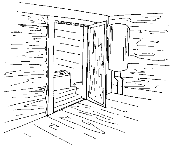 Дополнительные помещения и пристройки