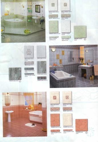 19.Зонирование в ванной комнате