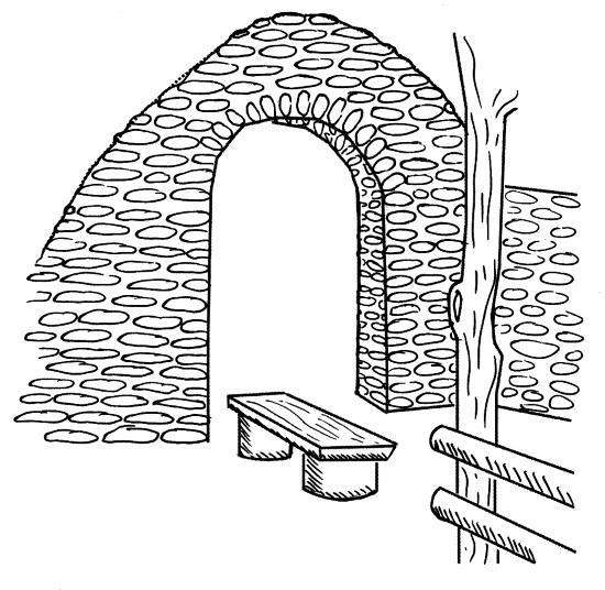 Декоративные стенки
