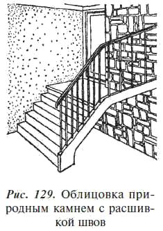 11.Отделка поверхностей расшивкой швов кладки из кирпича и камня
