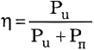 Коэффициент направленного действия и коэффициент усиления антенны