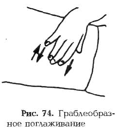 Блаженство, называемое массажем