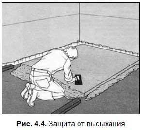 4.1. Покрытия на основе самовыравнивающихся цементных композиций