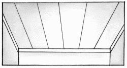 Уход за акустическими потолками