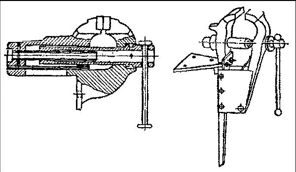 2.4. Слесарный инструмент, приспособления и станки
