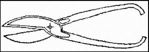 2.8. Ручная и механическая разрезка и распиловка