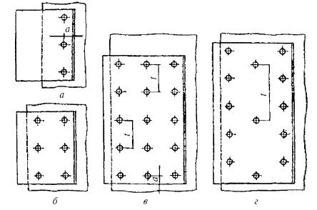 2.12. <a href='https://stroim-domik.ru/lib/b/book/2045803716/20' target='_blank'>Клепальные работы</a> и инструмент для клепки