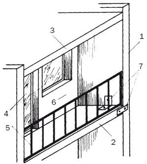 Типовые балконы и лоджии