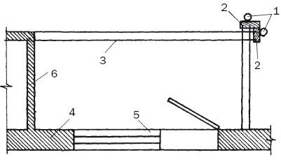 Исправляем ошибки: строим балкон на первом этаже