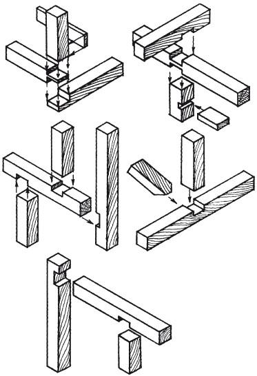 Деревянные стены: возможно ли это
