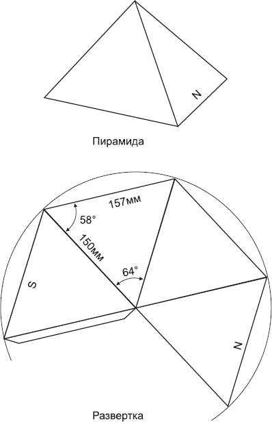 5.2. Геопатогенные зоны и биолокация в доме