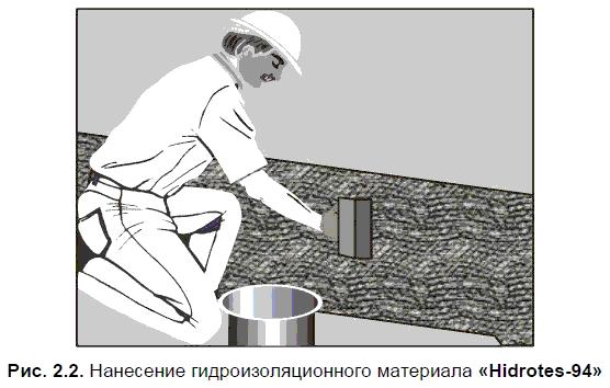Материалы компании «Кема»
