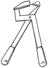 Рис.22. Просекатель профиля