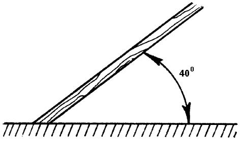 Рис. 12. Нанесение шпатлевки спомощью шпателя