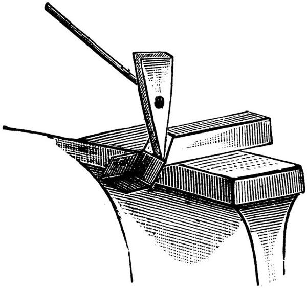 Примеры кузнечных работ