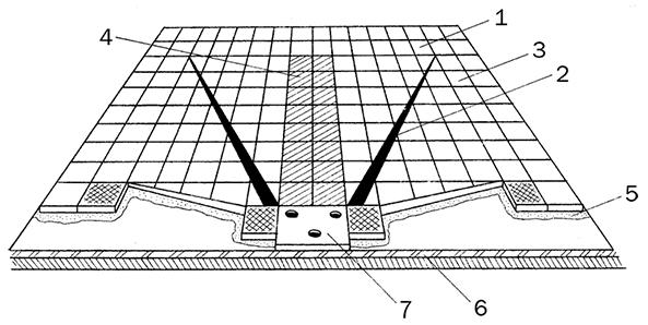 Укладка половой плитки в душе