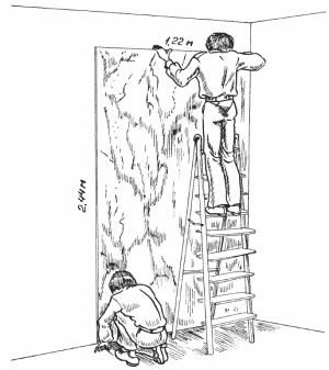 Стеновые панели, сайдинг
