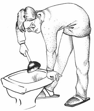 Как починить кран