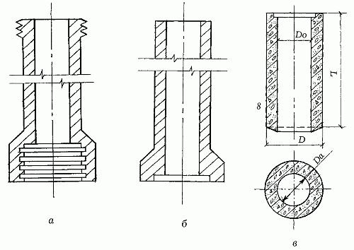 Материалы и инструменты, применяемые при монтаже и ремонте канализации