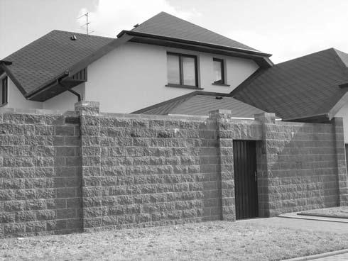 Материалы для изготовления оград