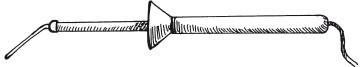Рис. 61. Электропаяльник