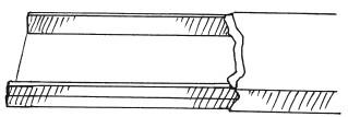 Рис. 62. Профиль