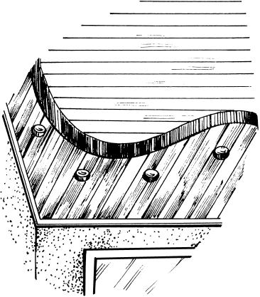 Металлические материалы для подвесных потолков