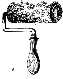 Изготовление кистей
