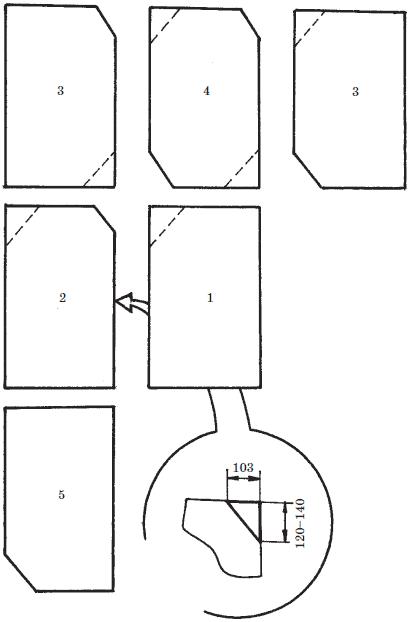 Кровля из асбестоцементных листов и листов не содержащих асбест