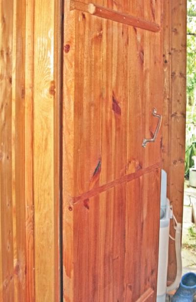 Фото 3.7.3. Дверь в душевую